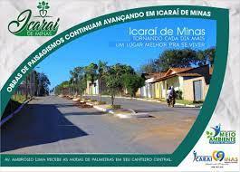 Prefeitura Municipal de Icaraí de Minas - Publicaciones