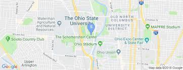 Ohio State Buckeyes Tickets Schottenstein Center