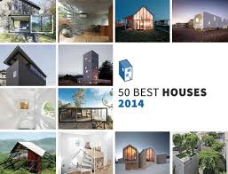 Best Architecture Houses 2014