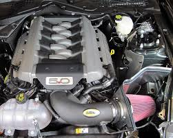 2015 Mustang turbo, V6, or GT AIRAID Race-Only Cold Air Intakes