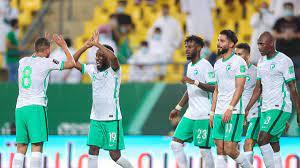 ترتيب مجموعة منتخب السعودية بعد الفوز على اليمن 3-صفر (فيديو)