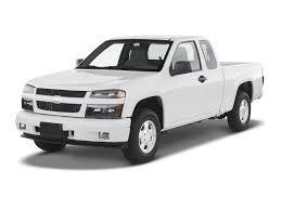 2009 Chevrolet Colorado Reviews and Rating | Motor Trend