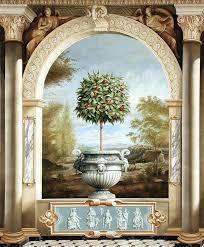 wall mural painting flower vase wall mural painting 4 wall mural painting s