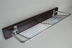 Train Coat Rack Railway Luggage Rack adapted for Hats and Coats Miscellaneous 74
