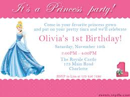Invitations Card For Birthday Girls Birthday Invitationsr Simple Happy Birthday Invitation Card