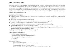Office Manager Job Description For Resume Officeager Responsibilities Resume Description Job Sample Dental 50