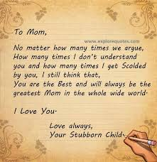 Love You Mom Quotes Inspiration Mom Quotes I Love You Mom Quotes Best Mom Quotes 48