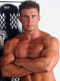 Hardcore gay muscle men