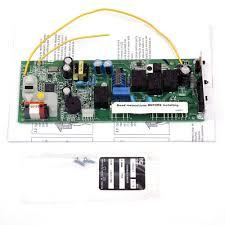 liftmaster 45dct garage door opener logic control board
