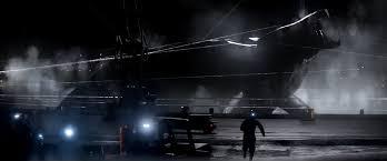 MUTO in Godzilla 2014