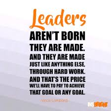 Inspiring Leadership Quotes Adorable 48 Leadership Quotes For Kids Students And Teachers