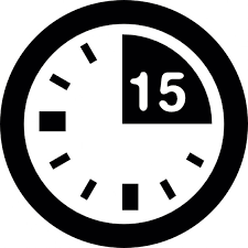 15 Min Timer Set Timer For 15 Mins 15 Minute Countdown Timer With Music