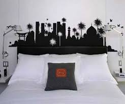 Small Picture bedroom Simple Creative Painting Ideas For Bedrooms With Black