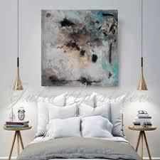 40inch, Watercolor Print, <b>Turquoise Wall Art</b>, Abstract <b>Wall Art</b>, Large ...