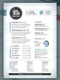 Adobe Illustrator Resume Template New Create A Professional Resume ...