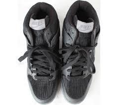 nike black dunk sky hi sneakers zoom