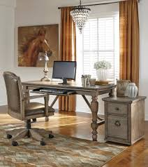 home office set. picture of tanshire home office set