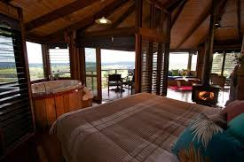 Cairns Atherton Tablelands Accommodation  Romantic Treehouse Treehouse Accommodation