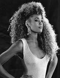 Whitney Houston Hairstyles Whitney Houston Soul Baby Soul 2 Pinterest Like You Curly