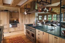 Small Picture Rustic Kitchen Cabinets Find This Pin And More On Kitchen Ideas