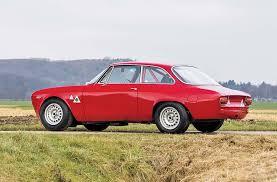 alfa romeo gta. Plain Romeo Introductory Description Courtesy Of RM Sothebyu0027s Inside Alfa Romeo Gta