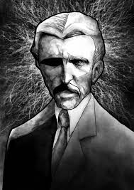 tesla and his mind blowing life story and knowlage he offers to nikola tesla