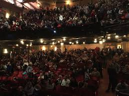Seating Chart For Neil Simon Theater In Nyc Photo1 Jpg Picture Of Neil Simon Theatre New York City