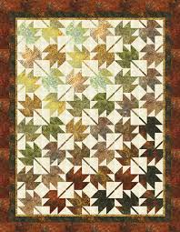 Fall, Leaves, Fall Quilt Pattern | Sewing:Quilts | Pinterest ... & Fall, Leaves, Fall Quilt Pattern Adamdwight.com