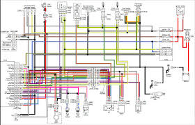 harley wiring diagram wiring diagram and schematic design harley davidson wiring diagram eljac