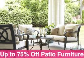beautiful patio furniture on clearance hot up to 75 off lowes outdoor furniture clearance free stuff