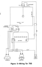 wheel horse wiring diagram for 702 wheel wiring diagrams 702 wiring wheel horse electrical redsquare wheel horse forum