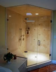 Frameless Door and Panel, Frameless Enclosure, Difficult Frameless Enclosure