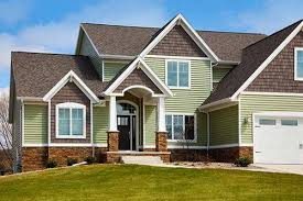 Home Exterior Siding Exterior Decoration