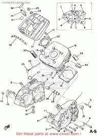 yamaha dt 125 mx wiring diagram wiring diagram and schematics yamaha engine diagram yamaha dt125 1978 usa cylinder crankcase rh diagramchartwiki com 1975 wiring diagram