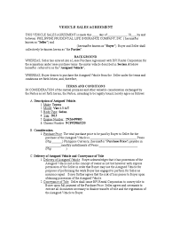 Permalink to Purchase Agreement For Car – 42 Printable Vehicle Purchase Agreement Templates ᐅ Templatelab / The seller hereby certifies that they are the full and lawful owner of the above mentioned vehicle and have complete authority to sell it.