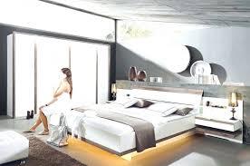 Bett Rustikal Modern
