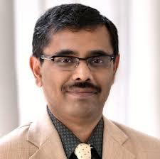 Sreekumar, Arun (Faculty Profile)