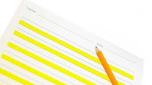 dysgraphia tools and apps help writing handwriting practice highlighted paper tool for dysgraphia