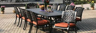 Cast Aluminum Archives Outdoor Furniture Store In Orange County