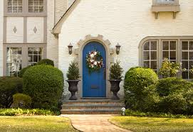 front door curb appealCurb Appeal How Your Front Door Color Can Attract Buyers