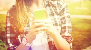 what we learned from marketing to million teenagers the next web teen texting smartphone