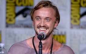 Tom used to sing in the choir at 7 in school. Tom Felton Height Weight Age Girlfriend Biography Net Worth Facts