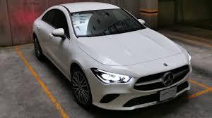 Ver más ideas sobre autos, mercedes clásicos, autos clasicos. Nuevo Mercedes Benz Cla 2020 Youtube