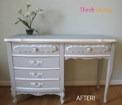 Paint For Bedroom Furniture How To Paint Your Old French Provincial Furniture
