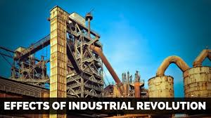 essay on positive and negative effects of industrial revolution   essay on effects of industrial revolution