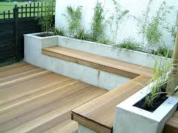 concrete garden bench. Concrete Garden Bench Ideas Outdoor Stunning Seating With Creative Of Best About On A