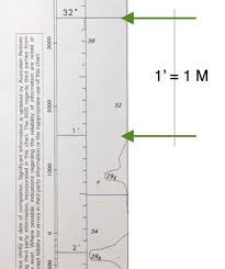 Latitude Scale Chart Latitude Scale Minutes Boat Notes Literacy And