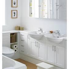 White Bathroom Cabinet Bathroom Furniture White Raya Furniture