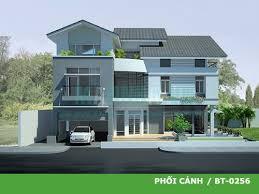 Thiết kế nhà ở Lào Cai