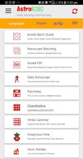 Astrorobo Vedic Astrology And Panchang 1 4 Apk Download